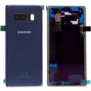 Samsung SM-N950F Galaxy Note 8 Back / Battery Cover – Blue