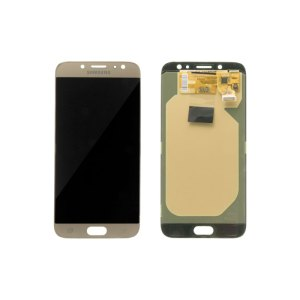 Galaxy J7 Pro (J730) LCD & Assembly OLED – Gold