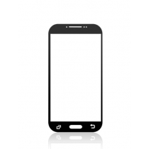 Galaxy S4 Front Glass – Black