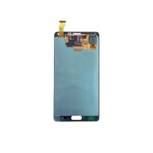 Galaxy Note 4 (N910G) LCD Display Replacement  Black