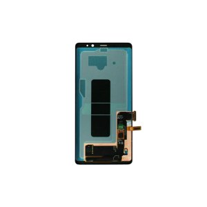 Galaxy Note 9 N960 Service Pack Display Replacement Purple