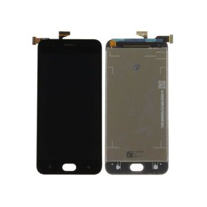Oppo A57 LCD and Digitizer Touch Screen Assembly – Black