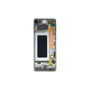 Galaxy S10 G973 Service Pack Display Replacement Prism Green