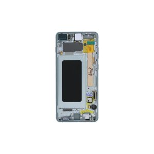 Galaxy S10 Plus G975 Service Pack Display Replacement Green