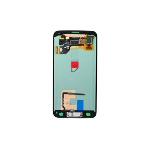 Galaxy S5 (G900I) LCD Display Replacement Black
