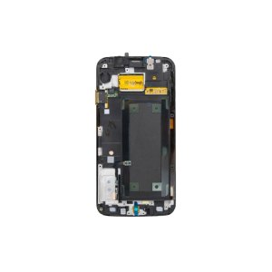 Galaxy S6 Edge G925I Service Pack Display Replacement Green