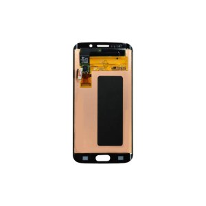 Galaxy S6 Edge G925I Service Pack Display Replacement Gold