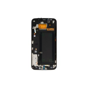 Galaxy S6 Edge Plus G928I Service Pack LCD Display Replacement Gold