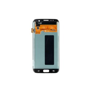 Galaxy S7 Edge (G935) OLED Display Replacement Silver