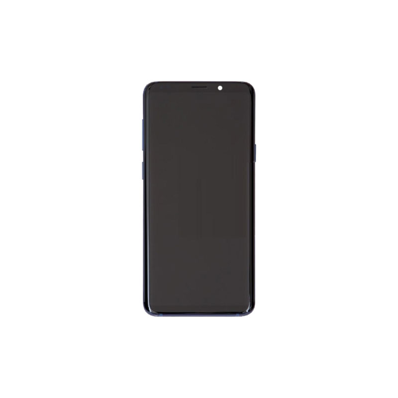 Galaxy S9 Plus G965F Service Pack LCD Display Replacement Black