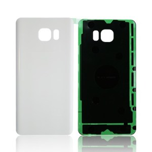 Galaxy Note 5 (N920I) Rear Glass Cover – White