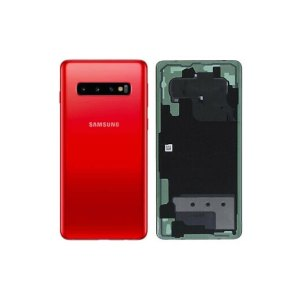 Samsung SM-G975F Galaxy S10 Plus Back / Battery Cover – Red