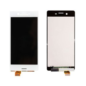Xperia X Performance LCD and Digitizer Touch Screen Assembly – White