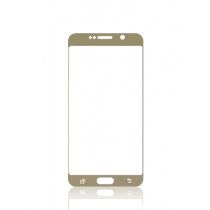 Galaxy S7 Front Glass – Gold