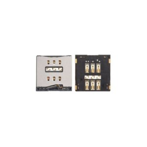 iPhone 5S Sim Card Reader IC