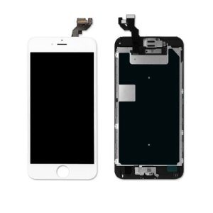 iPhone 6S Plus Premium ESR LCD Assembly (With Back Plate)