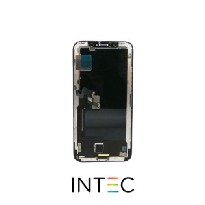 INTEC IPHONE XS INCELL LCD DISPLAY BLACK