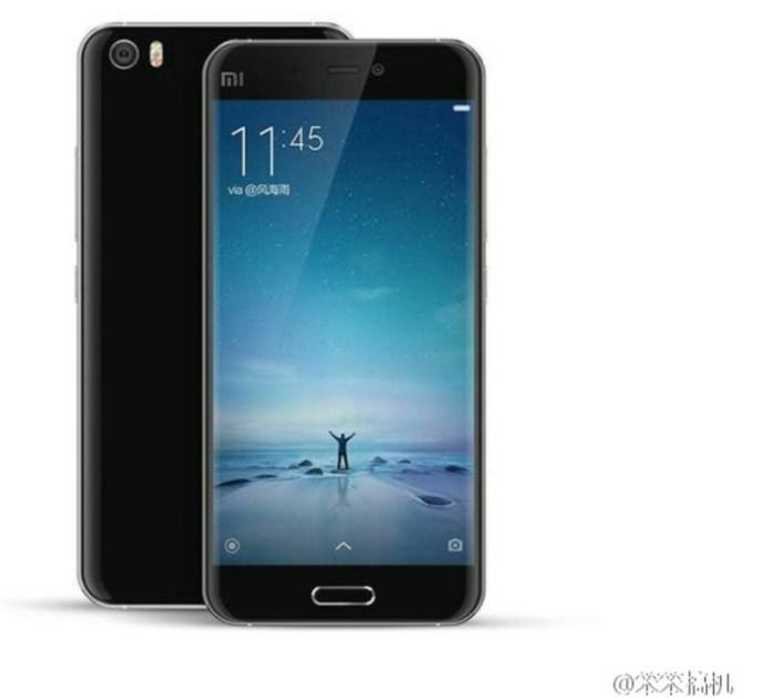 foto press Render Xiaomi Mi5 Xiaomi-Mi-5-in-Black