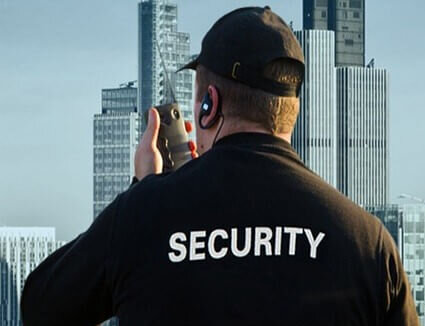 How to Become a Security Guard in the UK?
