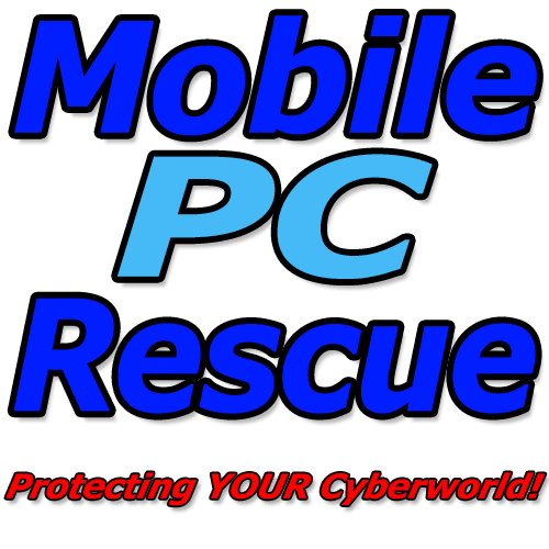 Mobile PC Rescue