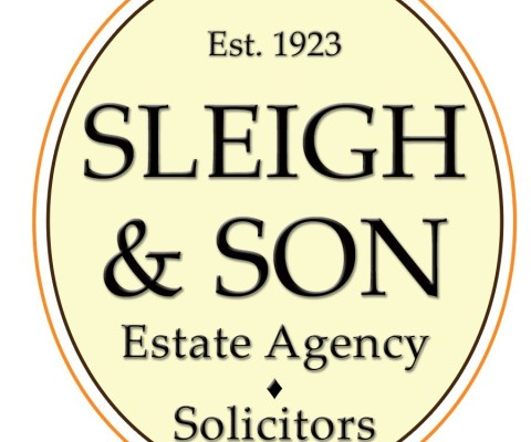 A great review from Sleigh & Son Solicitors