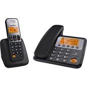Binatone 3505 Concept Combo Telephone – Twin