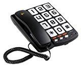 Topcom Sologic T101 2 Piece Phone ( Elderly Friendly Phone )