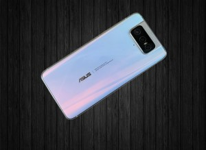 ASUS mobile phone brands and their details