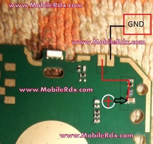 Nokia 105 Charging Problem Jumper Solution   MobileRdx