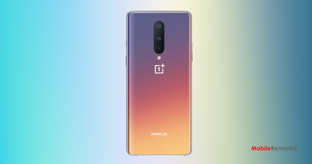 OnePlus 8 price leak reveals it would cost more than the OnePlus 7T