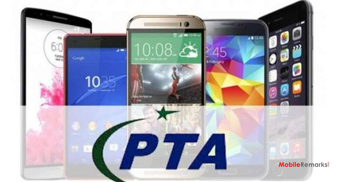 PTA grants One month for mobile registration