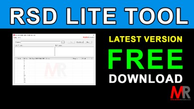 Photo of RSD Lite Tool Latest Version Free Download