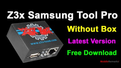 Photo of Z3x Samsung Tool Pro Crack v39.2 Without Box Free Download