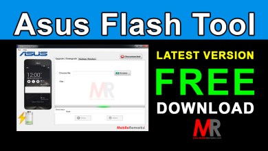 Photo of Asus Flash Tool Latest Version Download