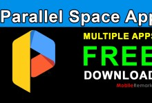 Photo of Parallel Space App – 64Bit Support Multiple Account