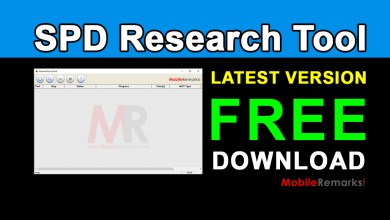 Photo of SPD Research Tool Latest Version Free Download