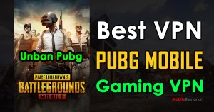 Top 5 Best Free VPN for Pubg Mobile