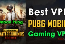 Photo of Top 5 Best Free VPN for Pubg Mobile