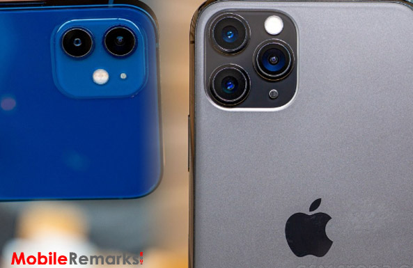 Camera test: iPhone 12 vs. 12 Pro vs. 11 Pro