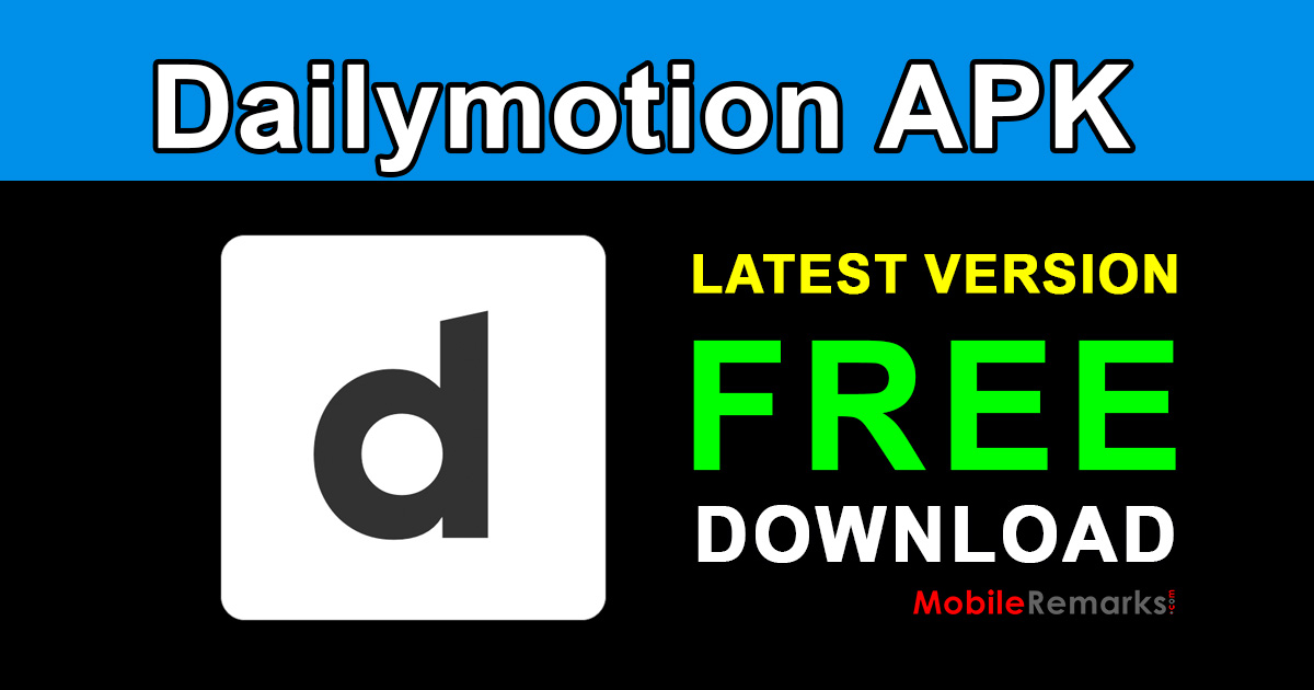 Dailymotion-the Home for videos