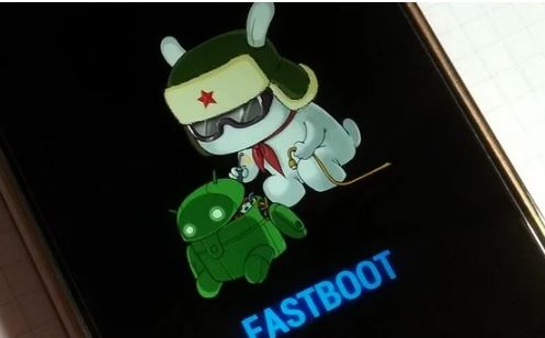 Steps 2 to Flash Fastboot ROM