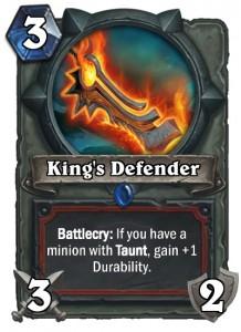 Kings-Defender-Hearthstone