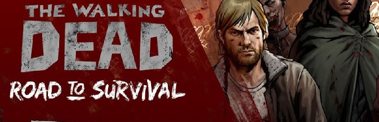 The Walking Dead: Road to Survival Review for Android ...