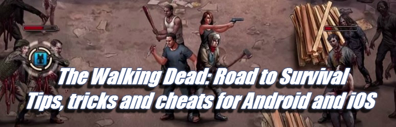 the walking dead road to survival apk play mob