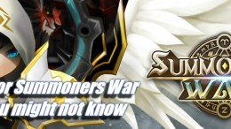 10 facts for Summoners War that you might not know