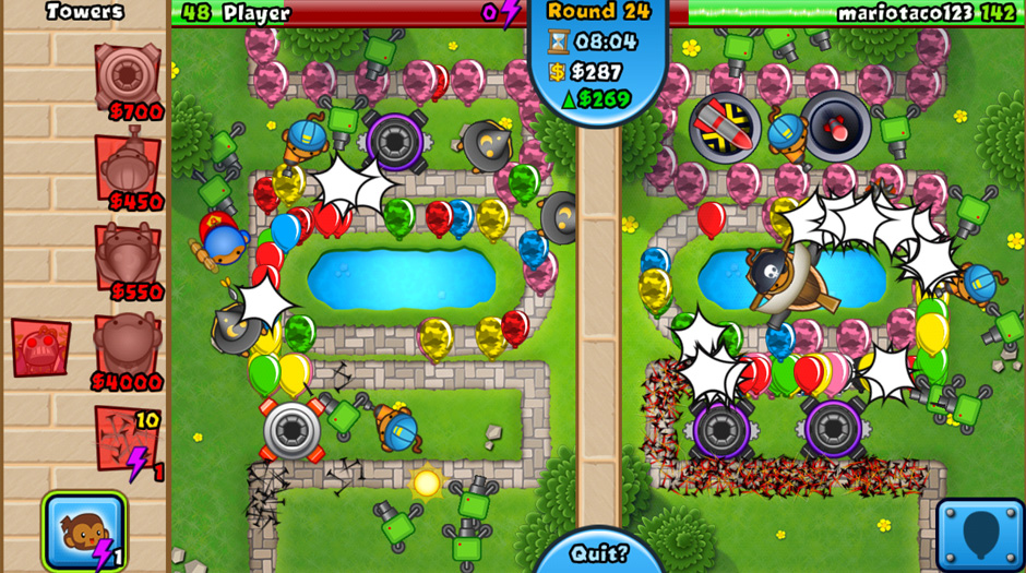 Bloons TD Battles Guide |