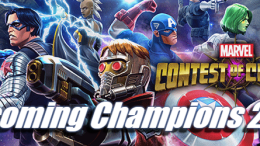 Upcoming Champions 2017 - Marvel Contest of Champions