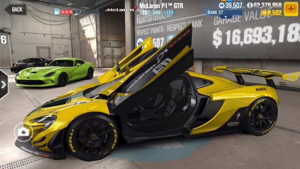 CSR Racing 2 - Beginners Guide