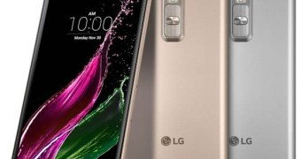LG Zero H650E Kdz Firmware Flash File