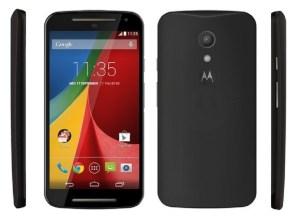 Motorola Moto G XT1068 2nd Generation Marshmallow